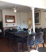 Bellbird Echo Cafe