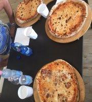 Pizza e Dolci