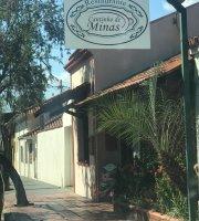 Restaurante Cantinho de Minas