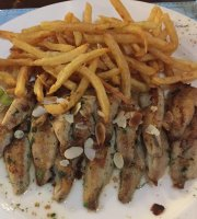 Restaurant du Lac Vernay