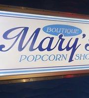 Mary's Popcorn