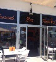 Italia Loca Ristorante Bar