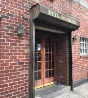 Phil Hughes Bar & Restaurant