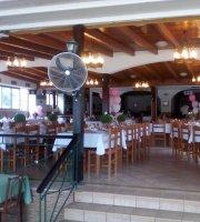 O Paradeisos Taverna