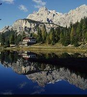Chalet Lago Antorno Restaurant