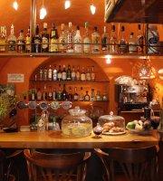Tangerine Bar