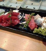 Kamei Sushi
