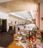 Restaurant im Privathotel Das Schmidt