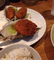 Sake x Oyster Bar Seno