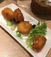 Teawood Taiwanese Cafe & Restaurant (Tuen Mun)