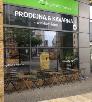 Cafe Majada
