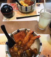Hachinoheya Japanese Restaurant