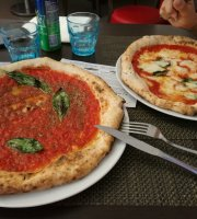 Pizzeria Alfredo & Alfredo