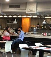 Cafetería Dublín