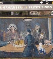 Wil Graanstra's Frietkraam