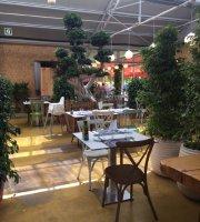 Aspas Cafe