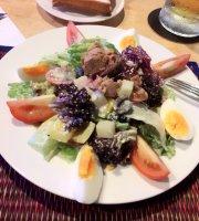 PAPA Restaurant 288