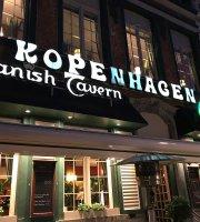 Tavern Kopenhagen