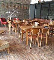 Kelti Cafe