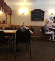 Jensz Cafe