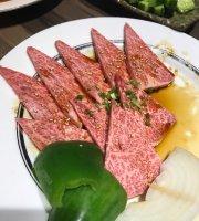 Yokohama Meat Kitchen