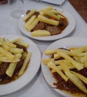 Venta - Restaurante La Parada