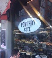 Cafe Portnoy