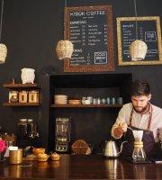 Ki'bok Coffee SMA
