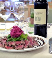 Restaurant Il Sangallo