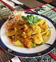 Little Bangkok Thai Kitchen