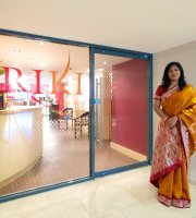 ERIKI Indian Restaurant @ Crowne Plaza Hotel