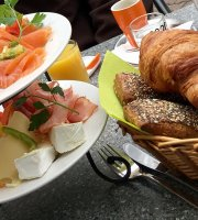 Die 10 Besten Cafés In Frankfurt Am Main
