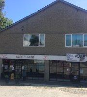 Trem-y-Gaer Chip Shop