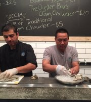 The Oyster Bar SKC
