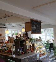 Stinas's Café