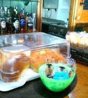 Cafetería Lorien