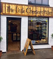 The Little Cheesemonger