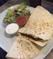 Jim Burrito's cantina