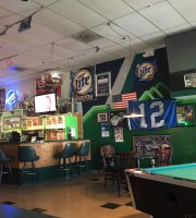 Green Pup Sports Bar