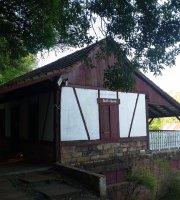 Cafe Colonial Do Parque Historico