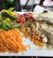 Hacienda Vieja Mexican Grill