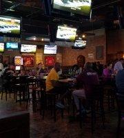 Average Joe's Pub and Grill