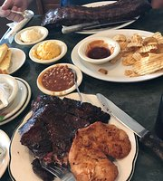 Werner's Smokehouse Bar-B-Que