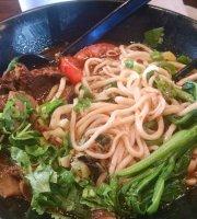 Noodle Man
