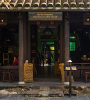 Hoi An Roastery - Japanese Bridge