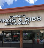 Buffalo Wings and Ribs