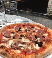 Aurora Pizzeria & Cafe