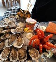 L'Oyster Bar