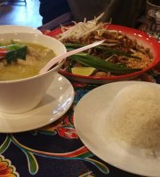 Si Lom Thai Bistro