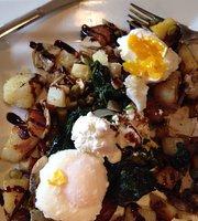The Breakfast Pig Badass Eatery